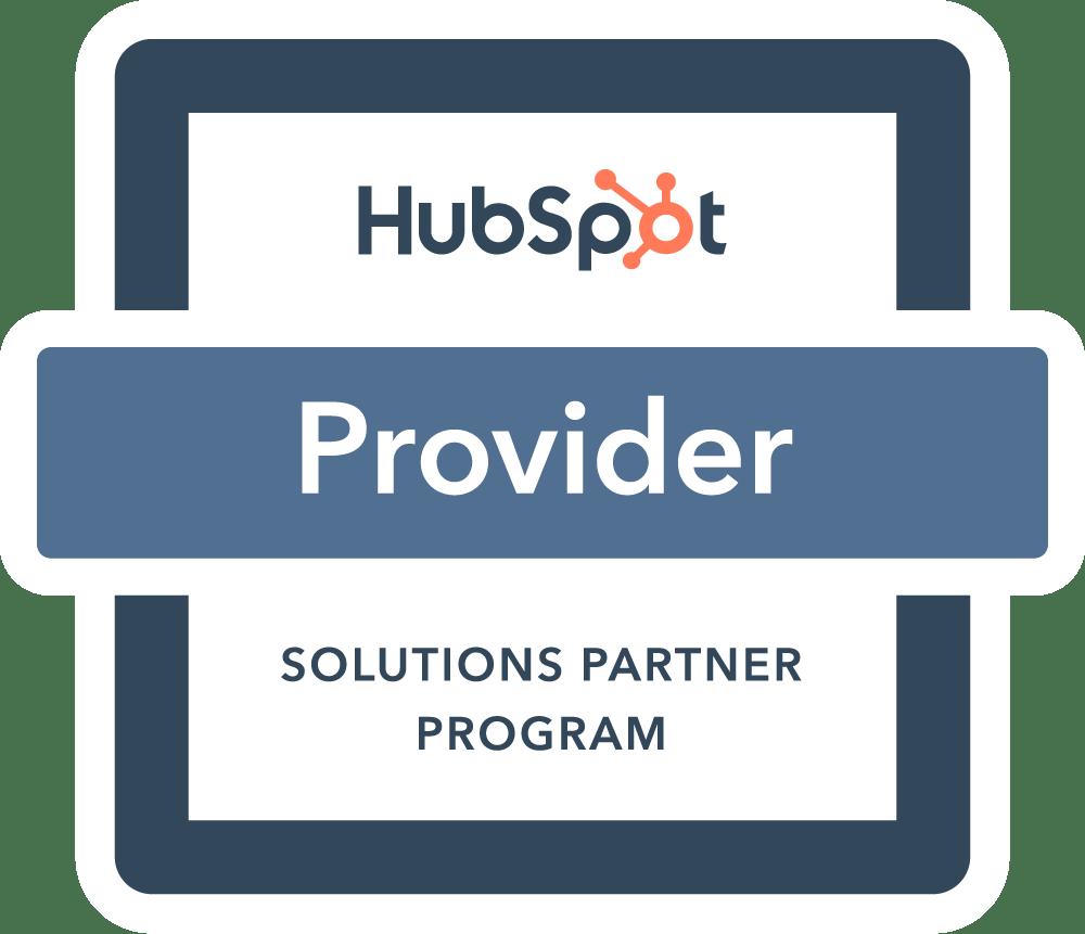 Hubspot-solution-provider