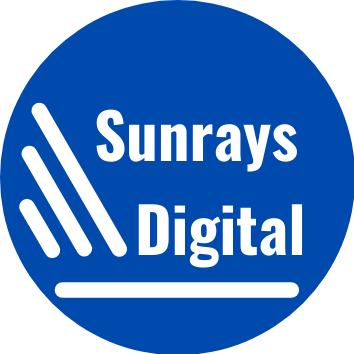 Sunrays Digital